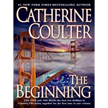The Beginning (An FBI Thriller Boxset)