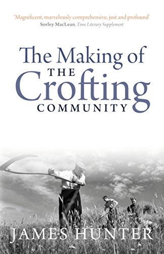 Best! The Making of the Crofting Community<br />D.O.C