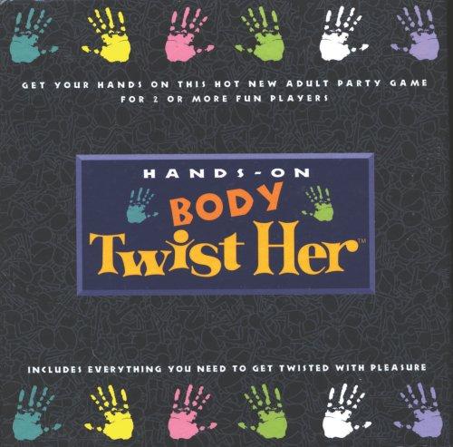 Ruff Doggie Styles, Hands on Body Twist Her Game