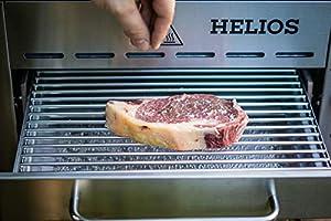 Aldi Gasgrill Grillrost : Beef maker der oberhitzegrill von aldi u a feuer glut und herzblut