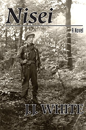 "This is the story of Hideo ""Bobby"" Takahashi, a Hawaiian-born Japanese-American who must overcome prejudice, internment, and the policies of his own government to prove his loyalty to his country.JJ White's NISEI"