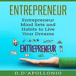 Entrepreneur Audiobook