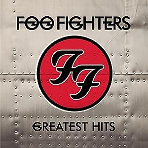 """Résultat de recherche d'images pour """"foo fighters greatest hits"""""""