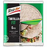 "Texa-Star Whole Wheat Tortilla Fit 25"" X 6"