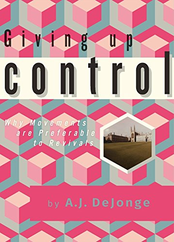 Giving up Control: Why movements are preferable to revivals