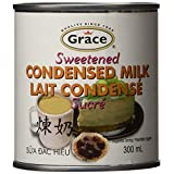 GRACE Grace Sweetened Condensed Milk, 300 ML