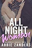 All Night Woman: A Contemporary Love Story (Covendale Book 2)