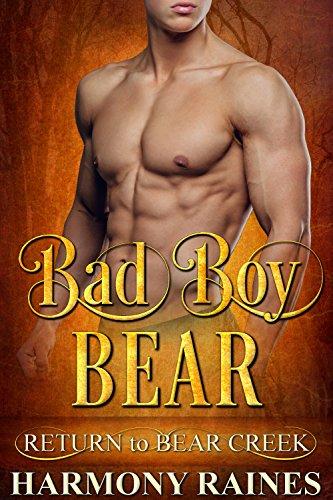 Bad Boy Bear (Return to Bear Creek Book 9) cover