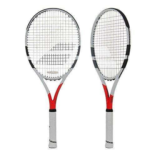Babolat Boost Strike Prestrung Tennis Racquet (4_1/4)