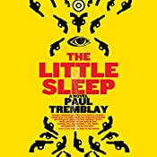 The Little Sleep  | Paul Tremblay