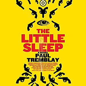 The Little Sleep Audiobook