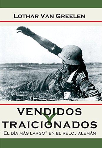 Vendidos y Traicionados (Spanish Edition) Kindle Edition