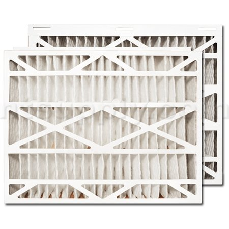 """Replacement MERV 11 Filter for Trane BAYFTFR21M - 21"""" X 27"""" X 5"""", 2-Pack"""