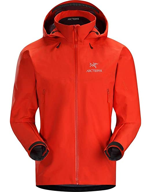 Arcteryx Beta Ar Jacket Mens Chaqueta, Hombre: Amazon.es ...