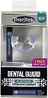 DenTek Platinum Ultimate Comfort Dental Guard Kit