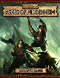 Paths of the Damned: Ashes of Middenheim (Warhammer Fantasy Roleplay) (v. 1)