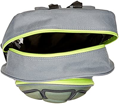 Teenage Mutant Ninja Turtles Boys' Nickelodeon 3D Eva Turtle Shell Backpack