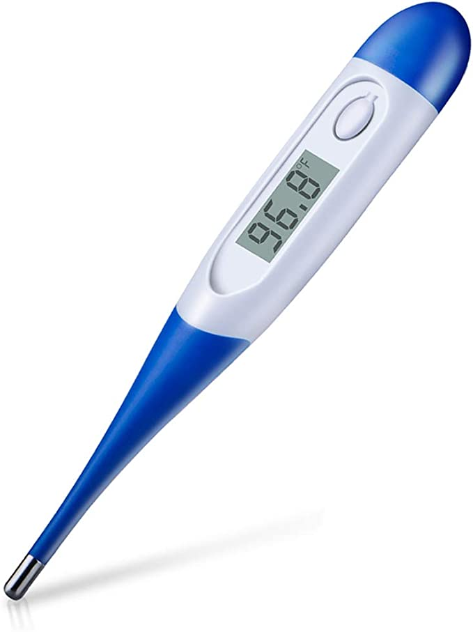 HOMCA Digital Medical Thermometer For Adult A