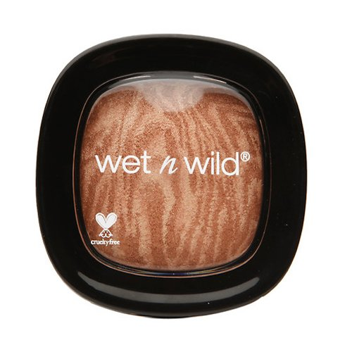 Amazon.com : (6 Pack) WET N WILD To Reflect Shimmer Palette San Gria Castles : Beauty