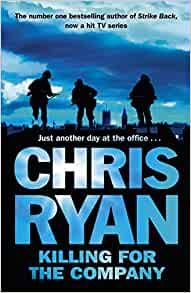 Amazon.co.uk: Chris Ryan: Books, Biography, Blogs ...