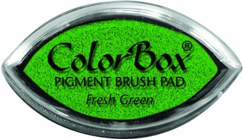 Ink Pad Fresh Green - 4