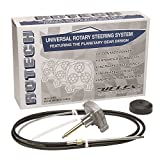 Uflex ROTECH08FC Rotech Rotary Steering System, 8'