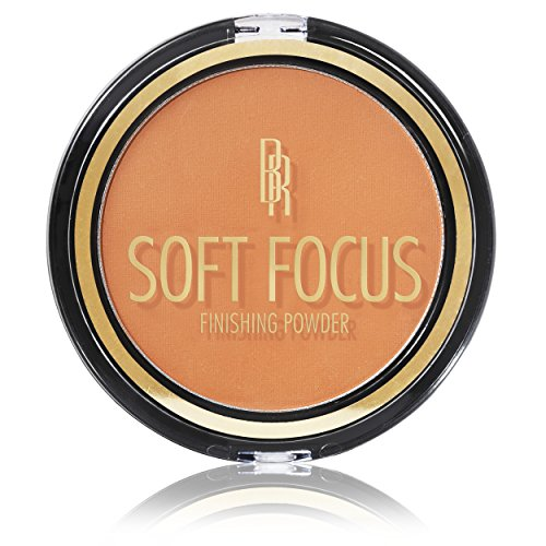 Black Radiance True Complexion Soft Focus Finishing Powder - Creammy Bronze Finish