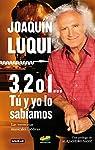 3, 2 ó 1... Tú y yo lo sabíamos par Joaquín Luqui