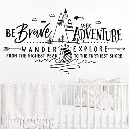 sifengdp Sé Valiente Busca Adventure Wander and Explore ...
