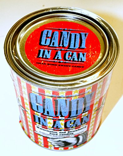 Harry Potter Diagon Alley Candy in a Can