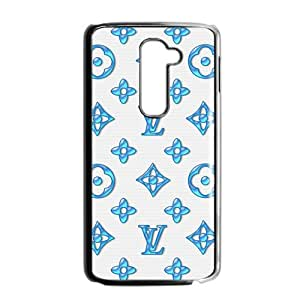 YESGG LV Louis Vuitton design fashion cell phone case for LG G2