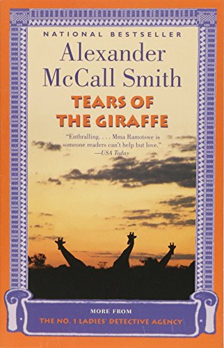 2 Giraffes (Tears of the Giraffe (No. 1 Ladies Detective Agency, Book 2))