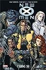 New X-Men, tome 2 : L'arme douze par Morrison