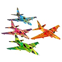 U.S. Toy 2417 Flame Gliders