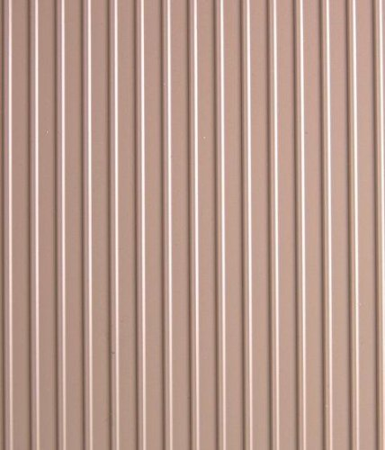 G-floor Garage Floor - G-Floor Garage/Shop Floor Coverings - 7 1/2ft. x 17ft., Ribbed Design, Sandstone, Model# GF717SA