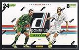 2016 Panini Donruss Soccer HOBBY box (24 pk)