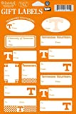 tennessee Vols 14-Pack Gift Labels
