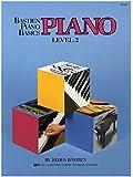 WP202 - Bastien Piano Basics - Piano - Level 2