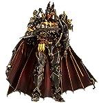 Square Enix DC Comics Variant Play Arts Kai Batman Action Figure (Steampunk Version) 6