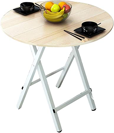 Table Pliante Fly Table D Ordinateur Table Ronde De Menage