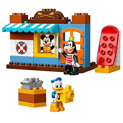 LEGO DUPLO L Disney Mickey Mouse Clubhouse Mickey