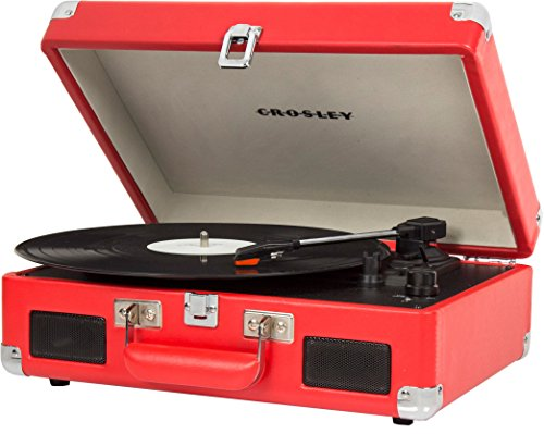 crosley cruiser ii turntable - 1