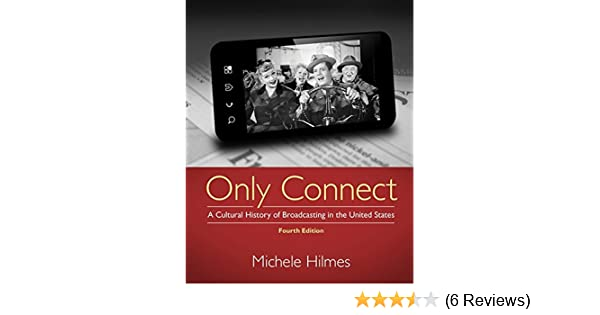 Only Connect Hilmes Ebook