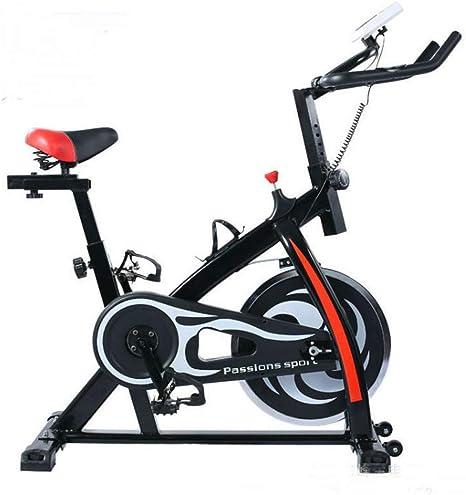 F-spinbike Spinning Bicicleta De Pedales Ultra Silencioso Inicio ...