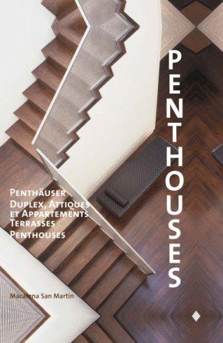 Descargar Libro Penthouses Macarena San Martin