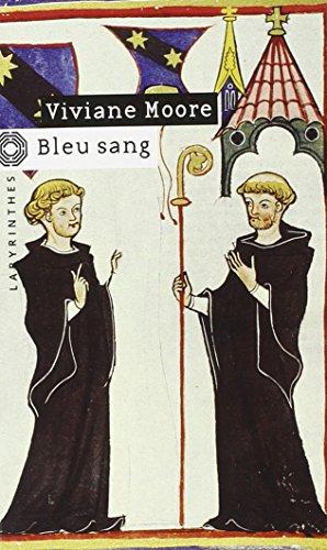 Bleu sang - Moore V.