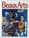 Beaux Arts Magazine, n°59 par Beaux Arts Magazine