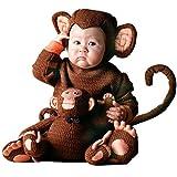 Tom Arma Monkey Web 18-24Month
