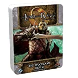 Lord of the Rings Card Game: The Woodland Realm