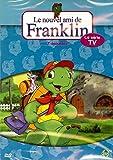 Le Nouvel Ami de Franklin - DVD